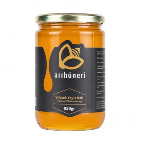 Plateau Honey 450gr
